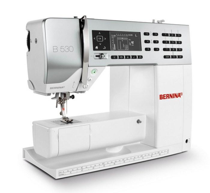 BERNINA SERIE 5 - Casa Lorente - Máquinas de coser y bordar ...