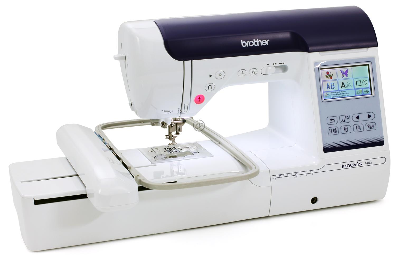 BROTHER BORDADORAS - Casa Lorente - Máquinas de coser y bordar ...